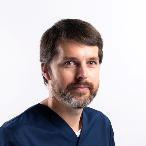 Dr. Vet. Leperlier