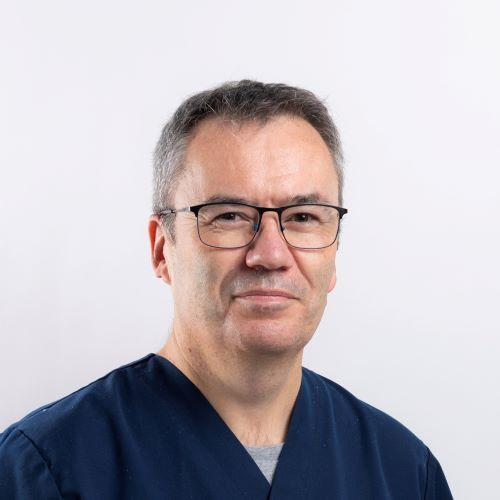 Dr. Vet. Perennes
