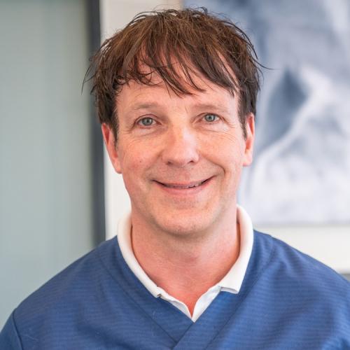 Jacob van Nijhuis, dierenarts
