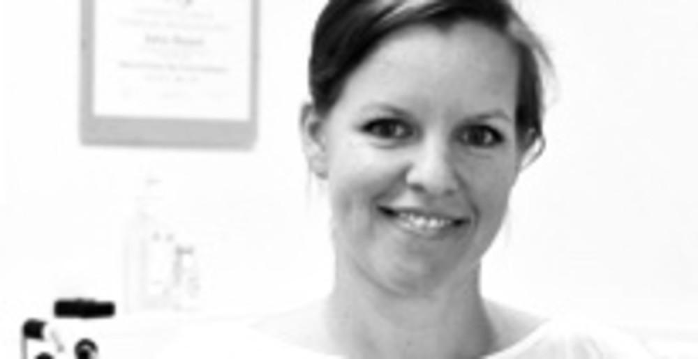 Dr. Sabine Wacek