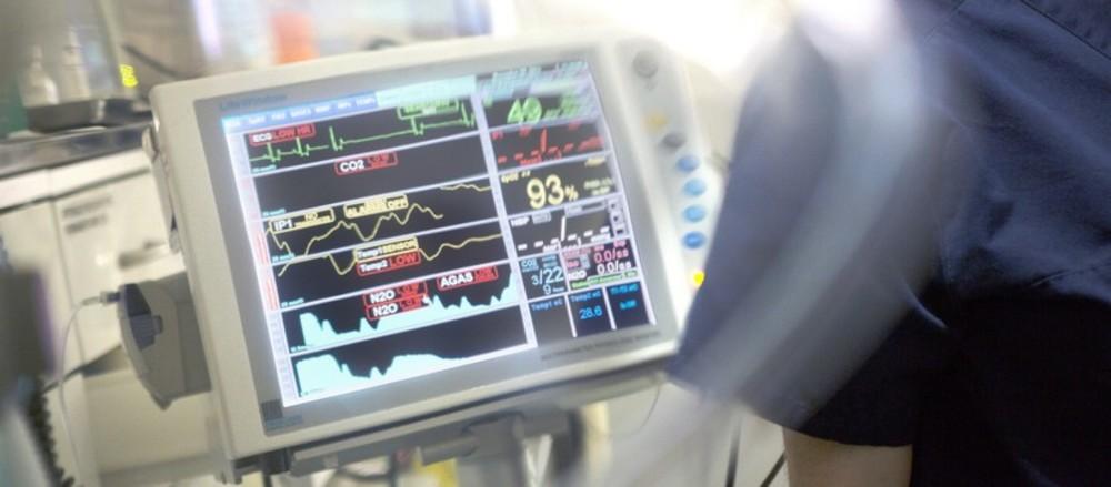 service cardiologie clinique LorraineVet à Ludres Nancy