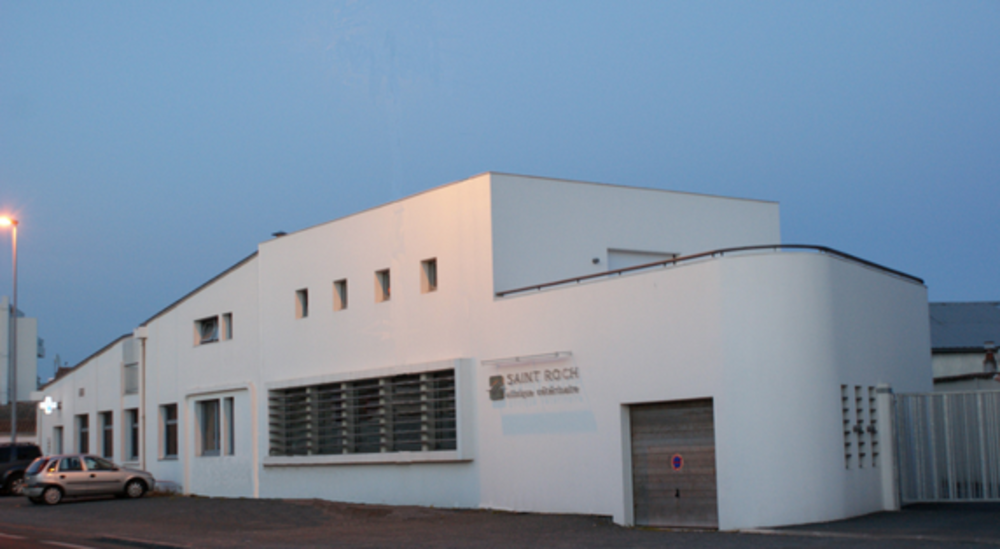 Clinique vétérinaire Saint Roch à La Rochelle