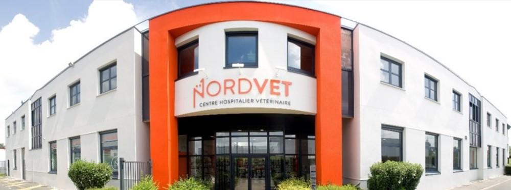Centre Hospitalier Vétérinaire Nordvet à La Madeleine (Lille)