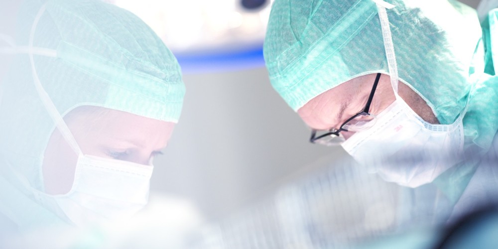 Chirurgie abdominale