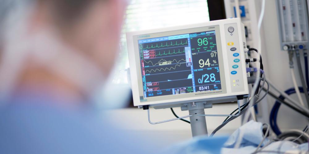 Chirurgie cardiaque vétérinaire