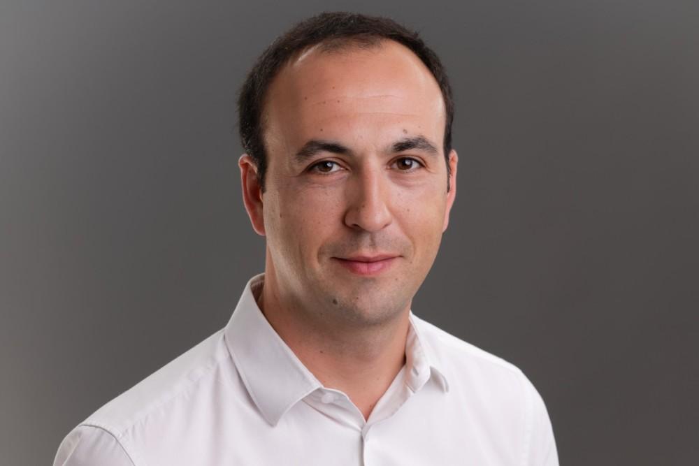Pierre Tardif