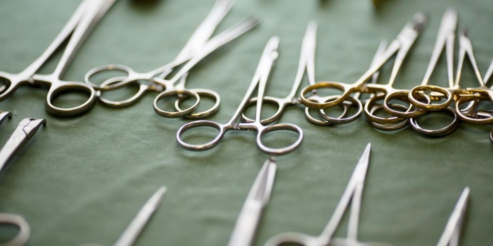 operatiescharen