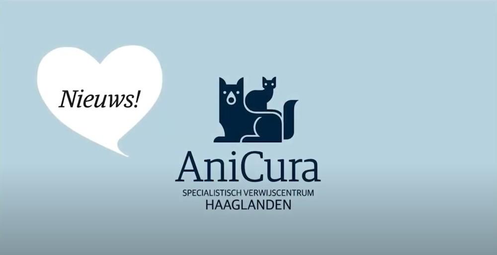 AniCura Haaglanden uitbreiding