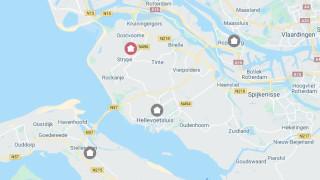 Dierenkliniek Het Overbosch Locatie Oostvoorne