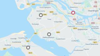 Dierenkliniek Het Overbosch Rozenburg