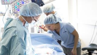Traumatología y Cirugía