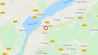 Locatie AniCura Harderwijk Dierenarts