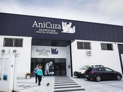 AniCura Valencia Sur Hospital Veterinario