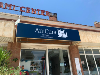 AniCura Vetamic Centro Veterinario