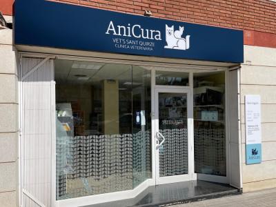 AniCura Vet´s Sant Quirze Clínica Veterinaria
