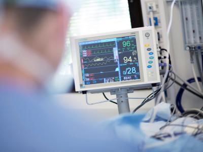 Hospitalisation au CHV AniCura Nordvet à la Madelaine