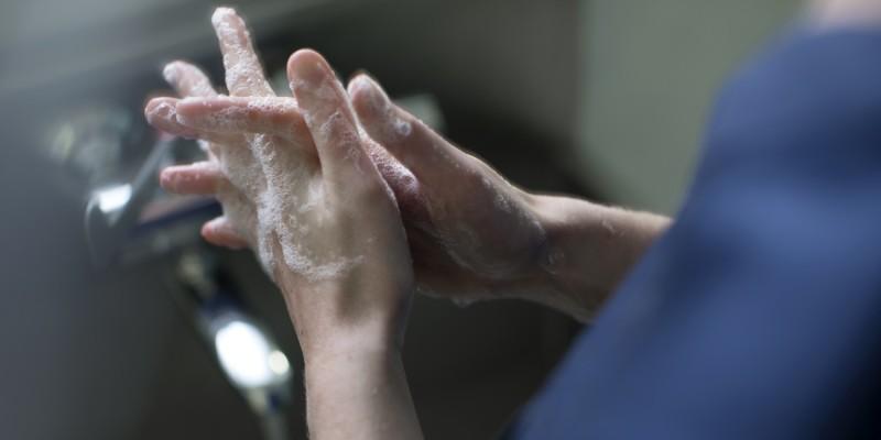 hand hygien