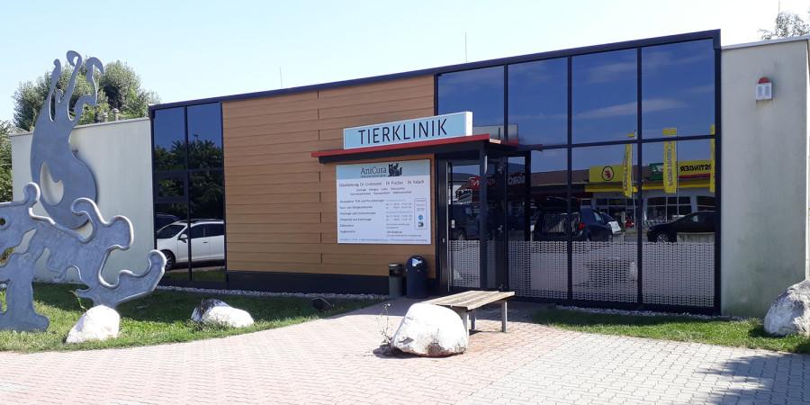 Tierklinik Korneuburg