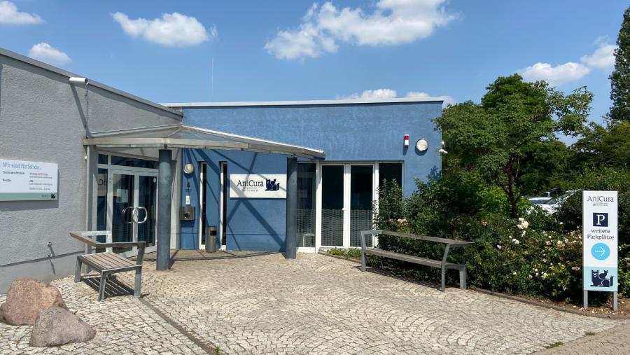 Klinik Bretzenheim