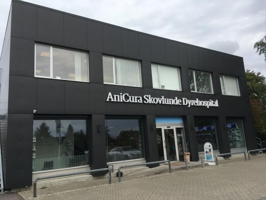 AniCura Skovlunde Dyrehospital