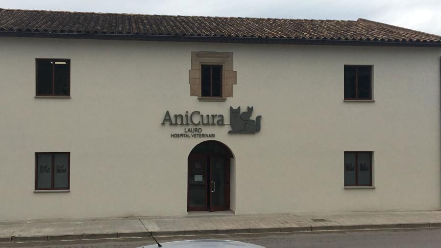 AniCura Lauro Hospital Veterinari