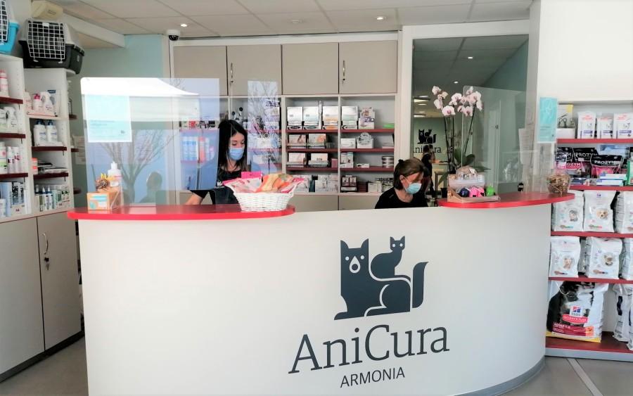 Photo de la clinique Armonia