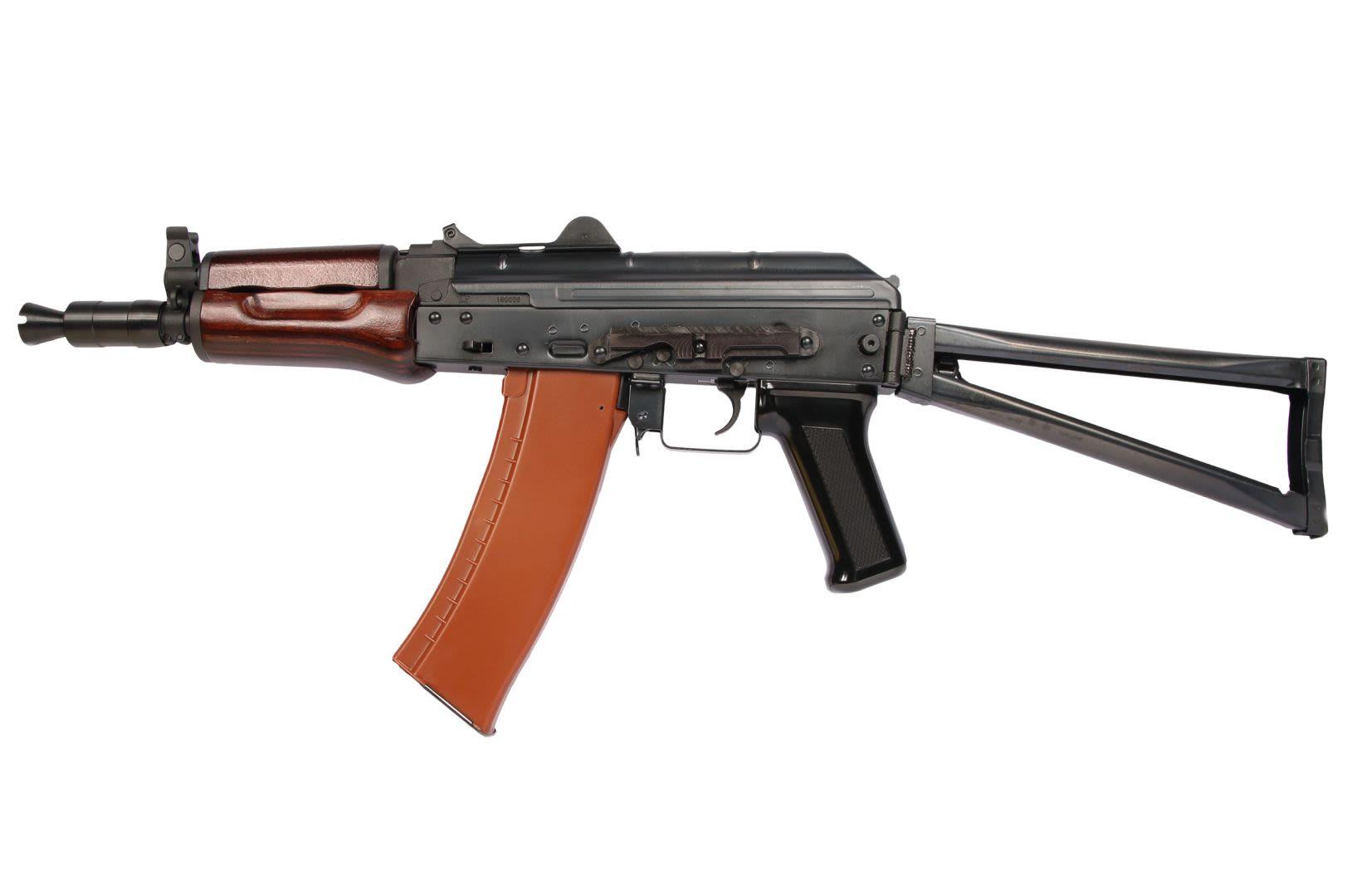 AK 74SU BOLT BRSS