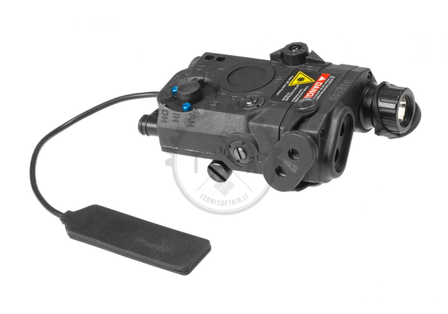 AN/PEQ-15 Illuminator / Laser Module