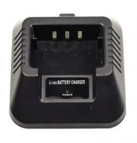 Basetta ricarica per radio Baogeng UV9R+HP