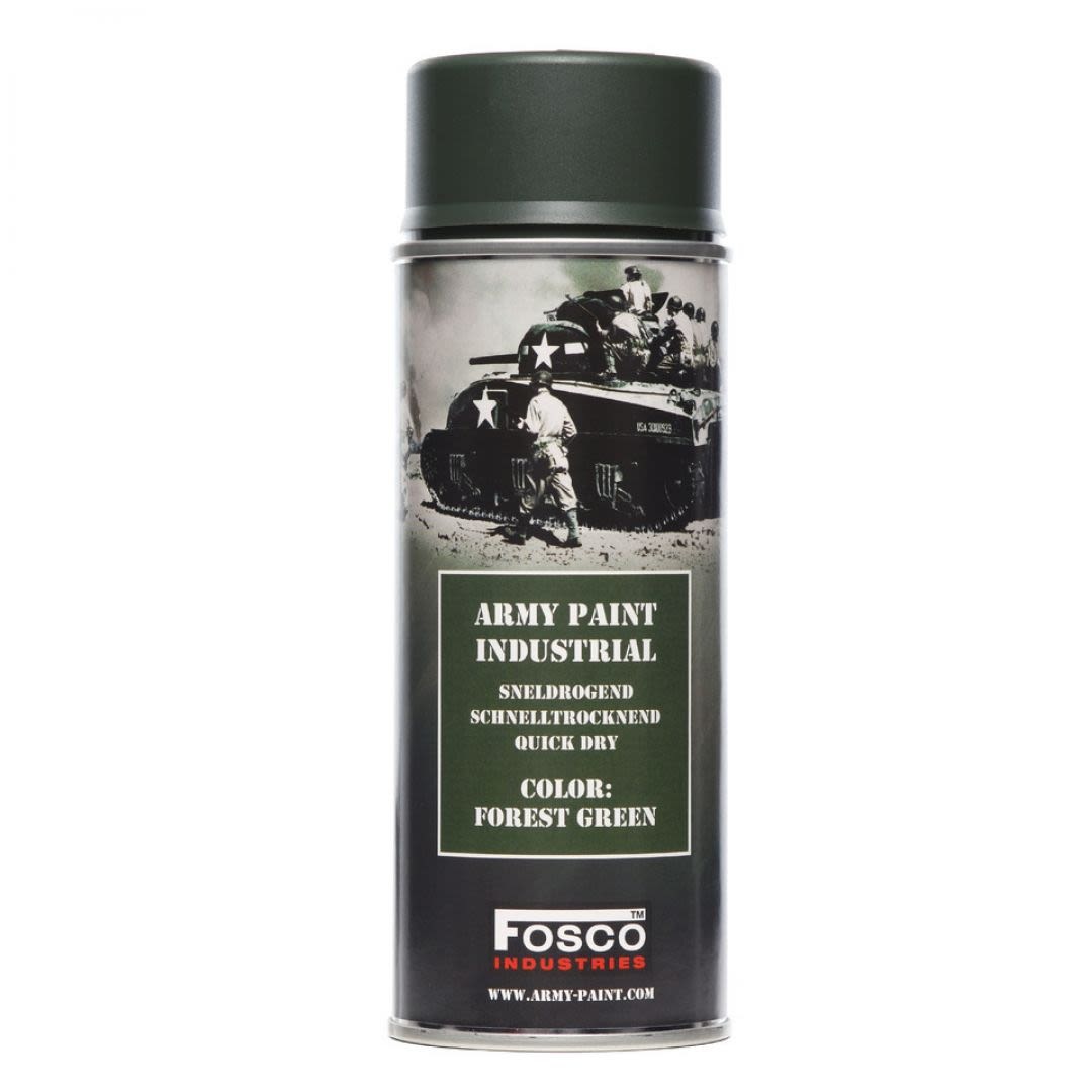 Bomboletta Spray (Forest Green)