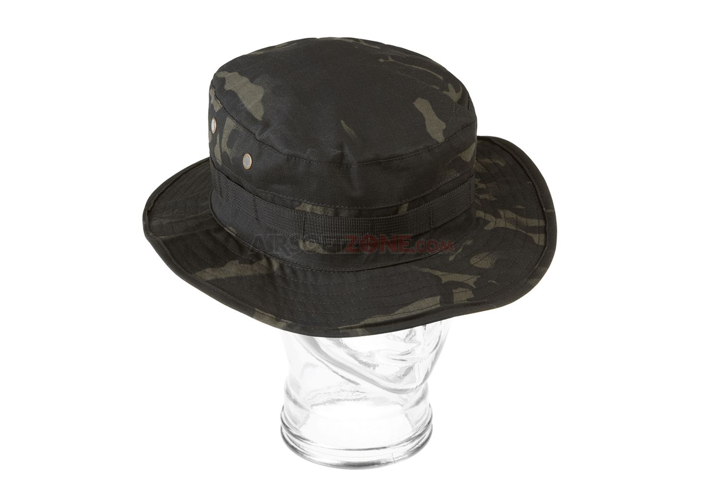Boonie hat jungle ATP Black