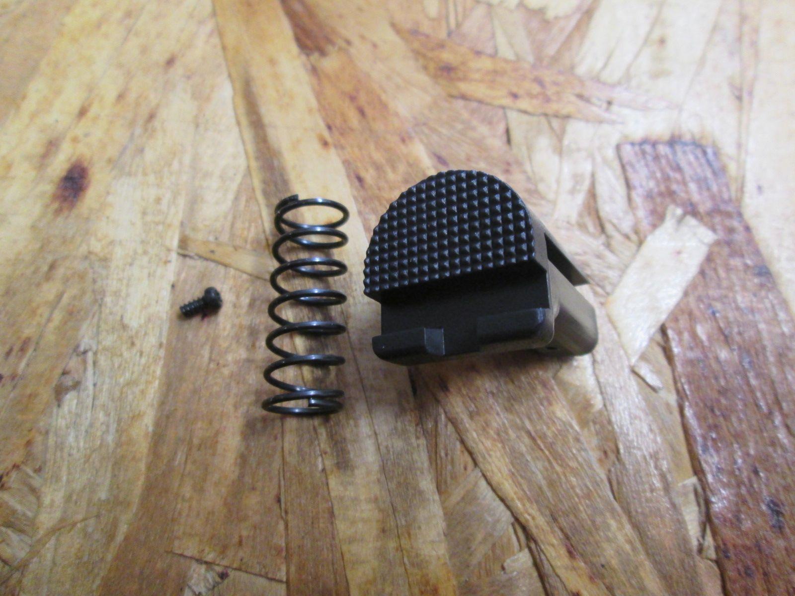 Bottone sgancio calcio per Scar SRE (SCAR-71)