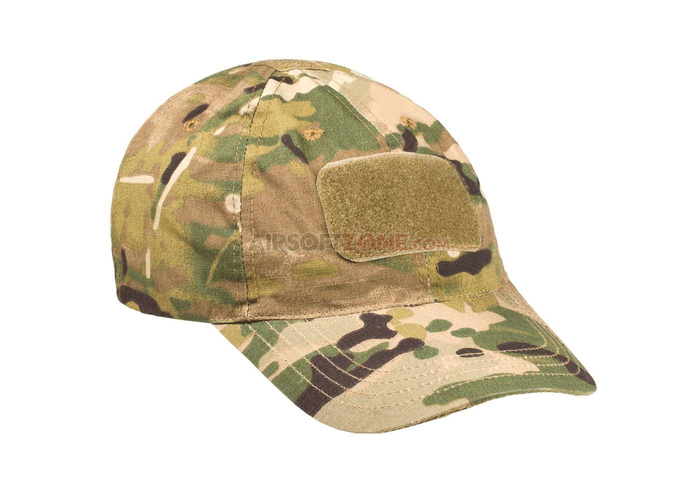 Cappello Baseball cap APT Multicamo