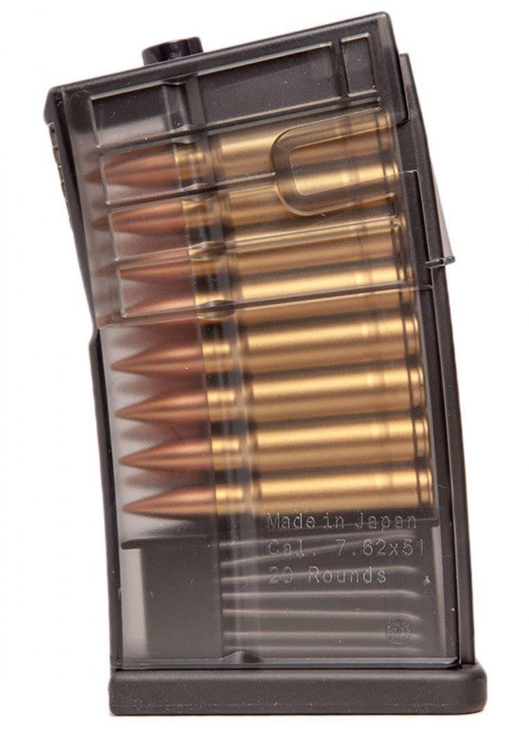 Caricatore monofilare per HK417 SRE