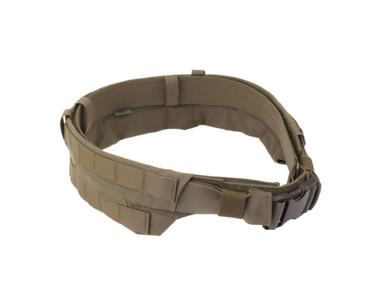 Cinturone molle modular rigger's belt MRB Replica CB