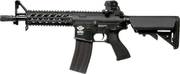 CM 16 Raider BK