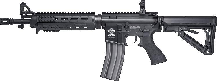 CM16 Mod0 (BK)