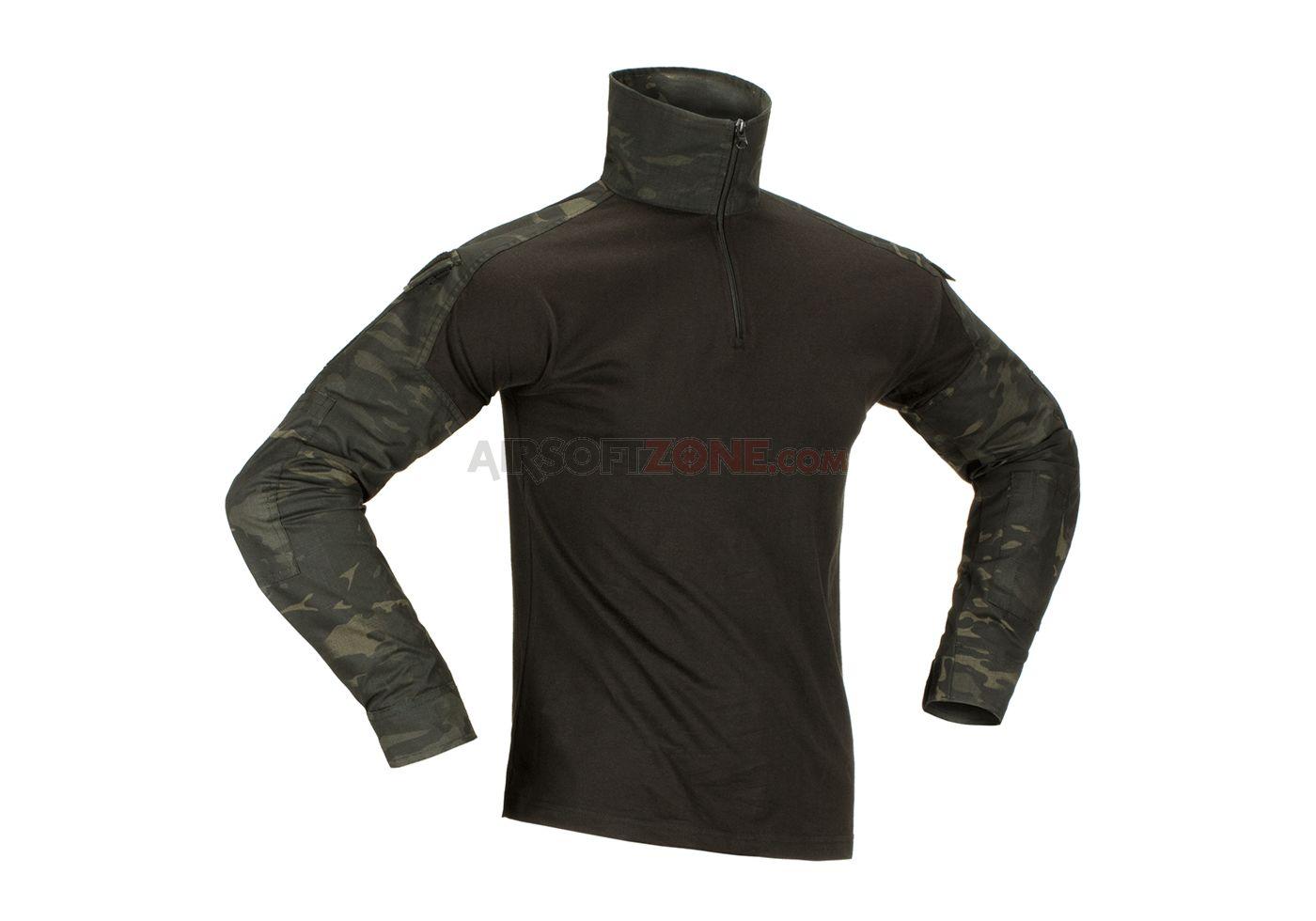 Combat shirt ATP Black
