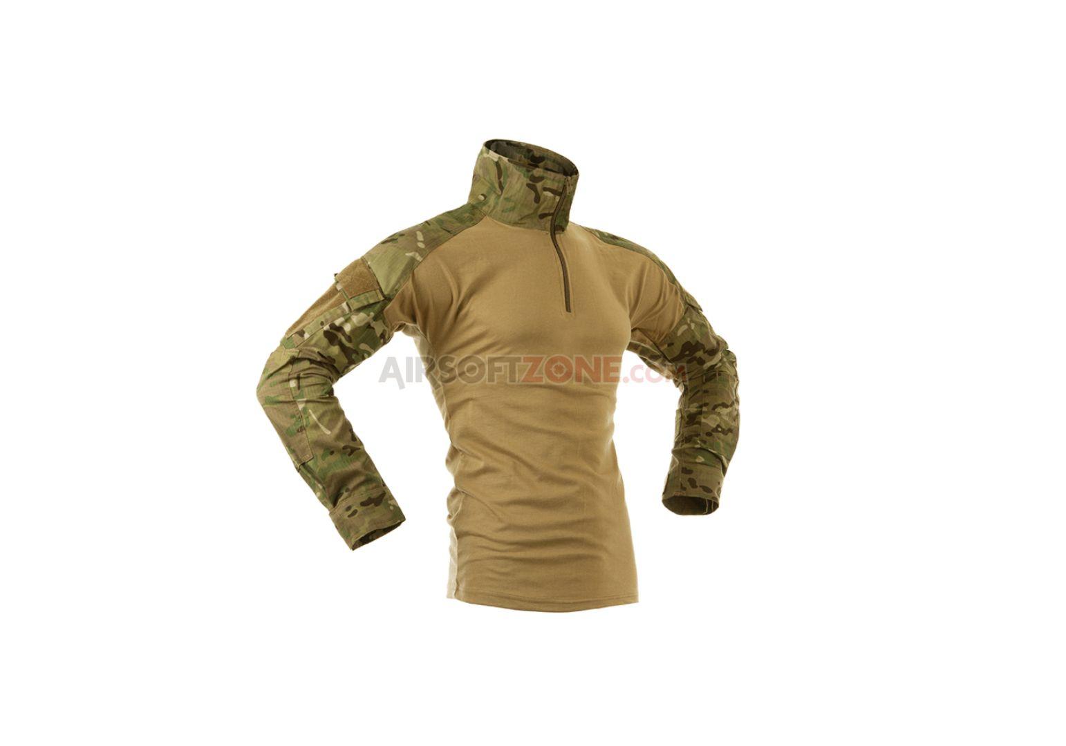 Combat Shirt ATP Multicamo