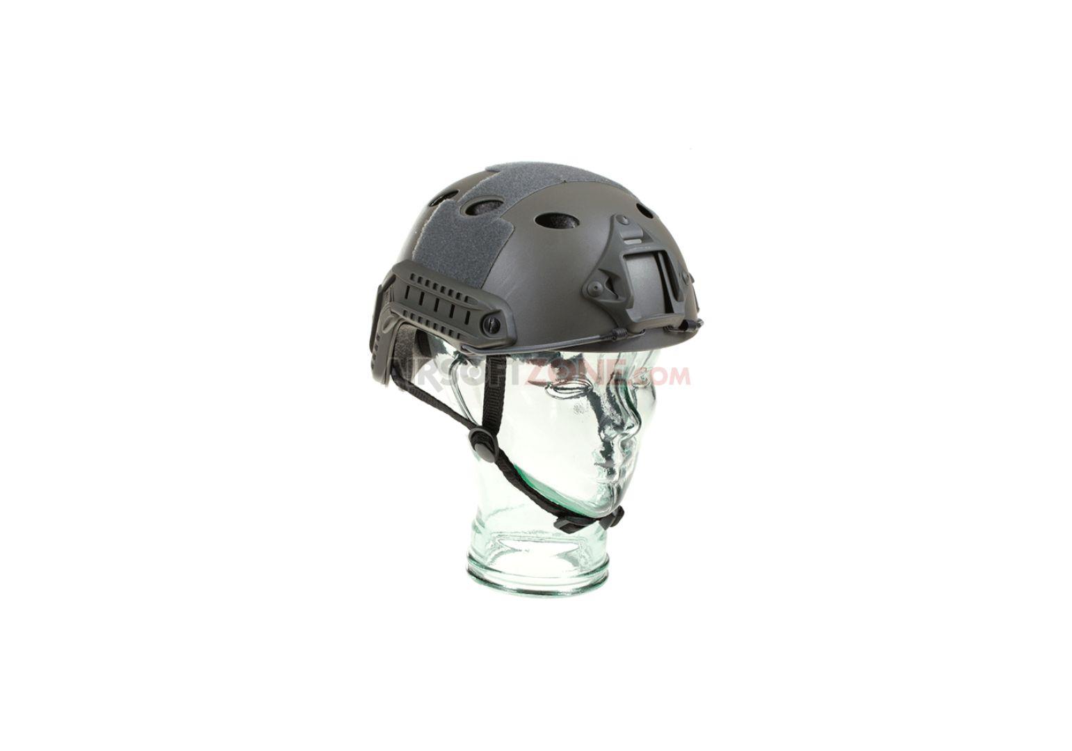 Fast Pj Helmet Eco (FG)