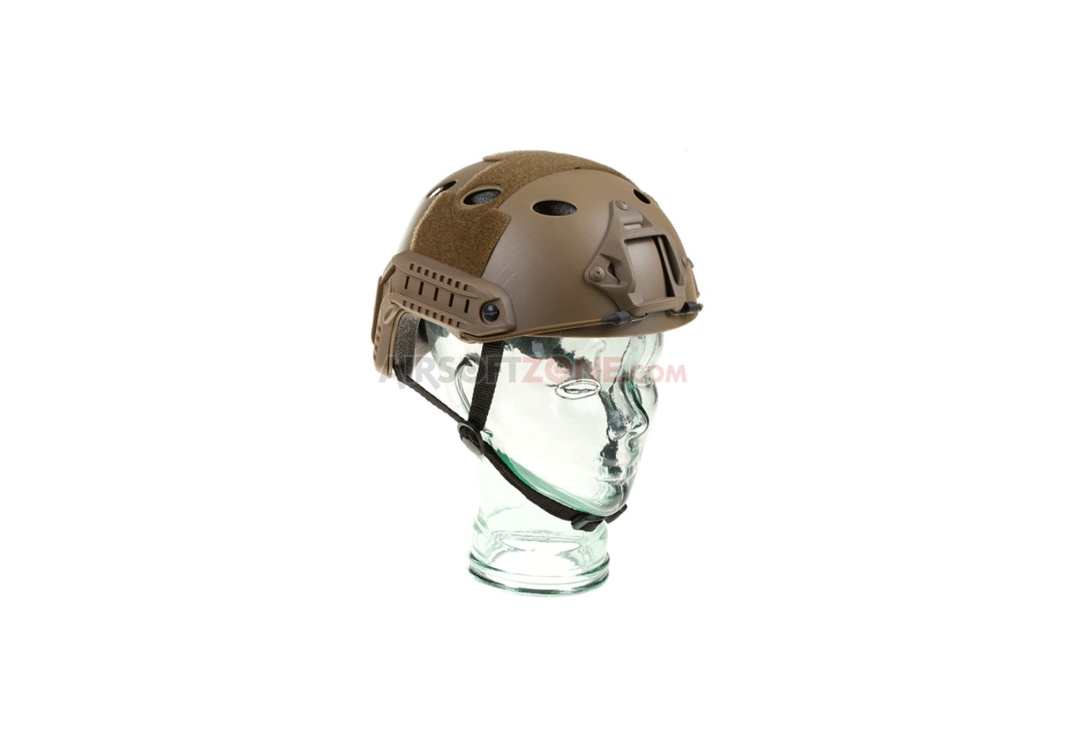 Fast Pj Helmet Eco (Tan)