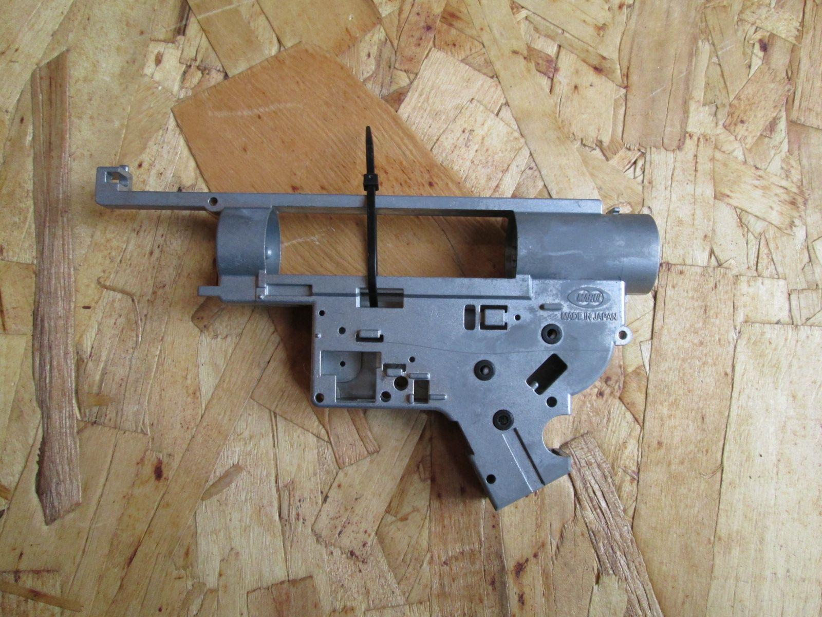 Gearbox M4/416 SRE