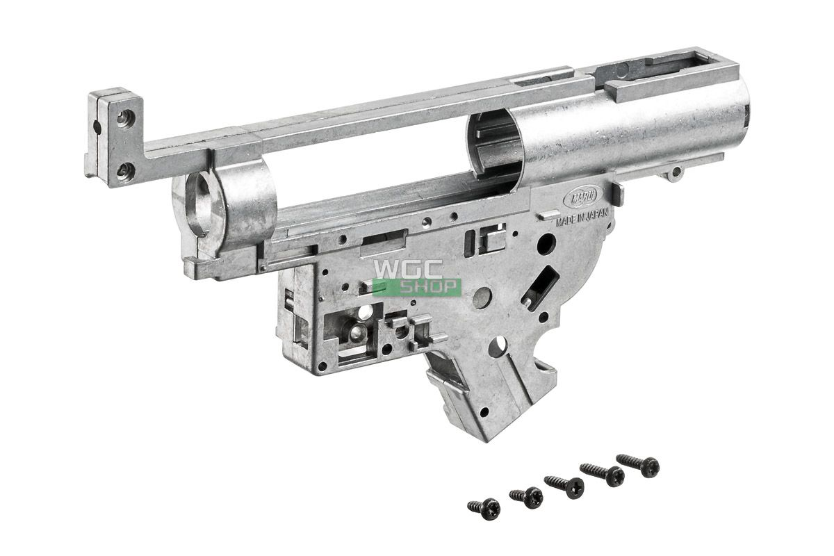 Gearbox per Scar L/H SRE