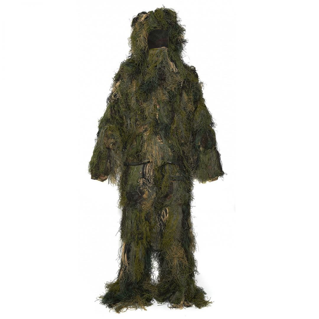 Ghillie Suit Woodland XL/XXL