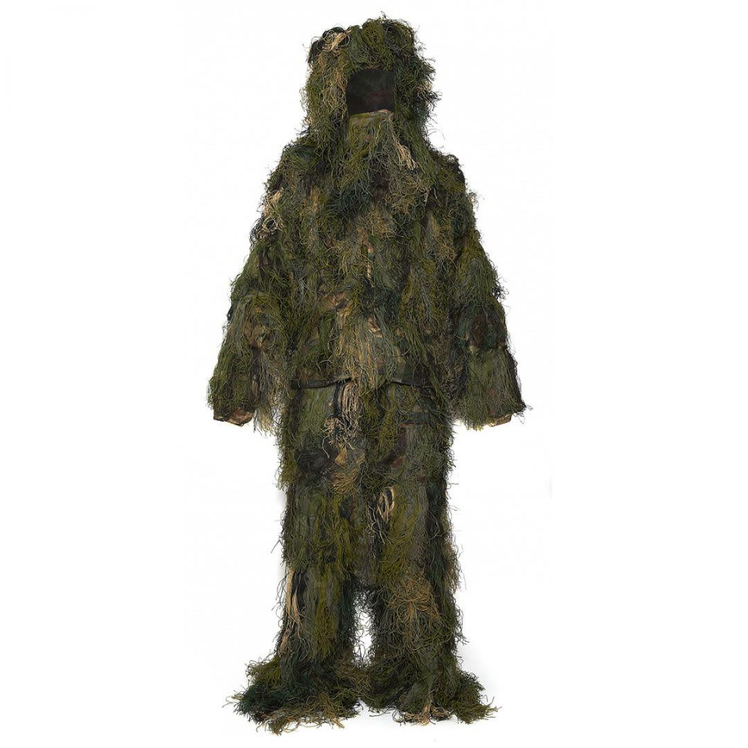 Ghillie Suit Woodland XL/XXL