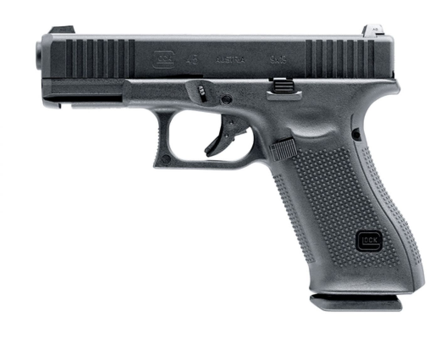 Glock 45 Metal Version