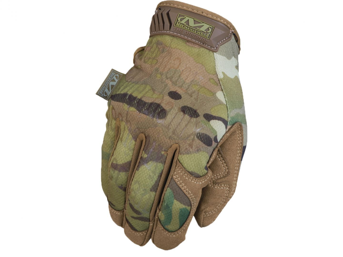 Guanti original Multicam