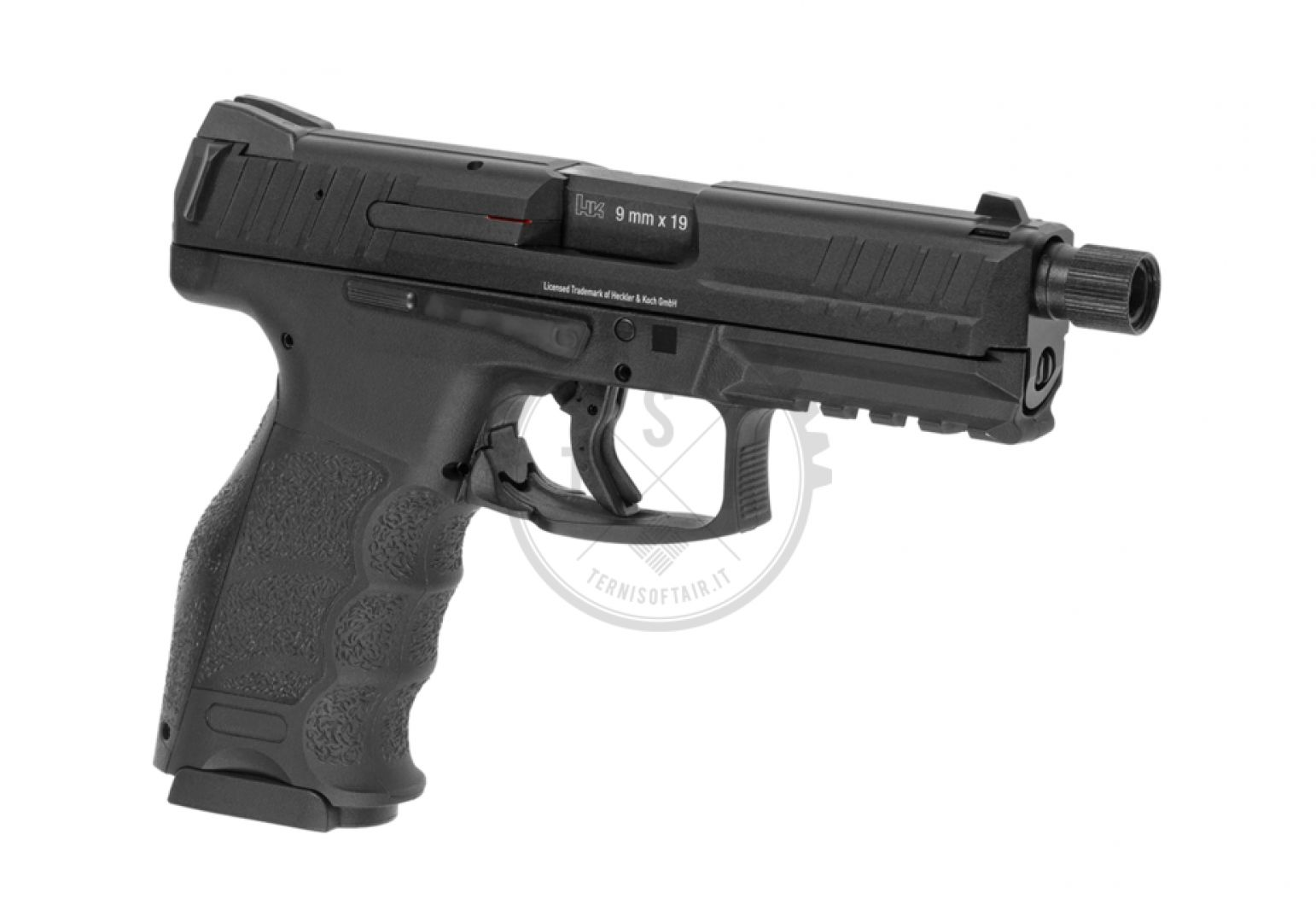 H&K VP9 Tactical Metal Version GBB