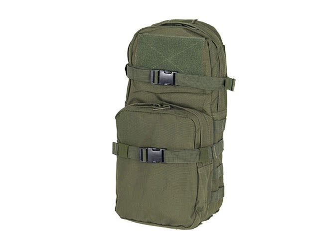 Hydratio pack molle OD