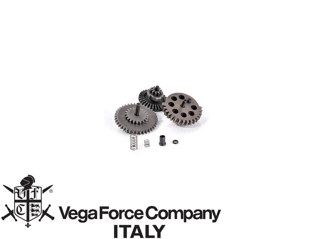kit Ingranaggi reinforced steel hi-speed gear